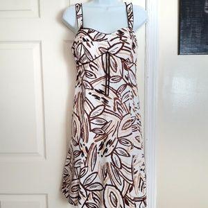 Madison Leigh Sleeveless Dress petite